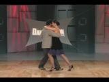 Учимся танцевать аргентинское танго -самоучитель (видео-обучение). Часть 9 на сайте http://obvi.ru/