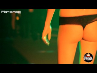 """Sexy Fashion Show""����� ������� ����� ""FORSAGE"""