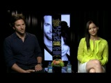 Bradley Cooper & Jennifer Lawrence Interview - Silver Linings Playbook