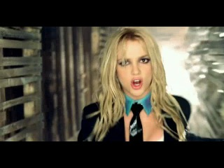Britney Spears - Me Against the Music (feat. Madonna)